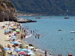 la spiaggia dal ristorante (20229093)