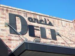 Darci's Deli