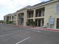 Hotel Pharr Plaza