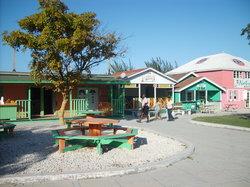 Arawak Cay