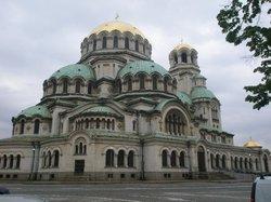 Iglesia de Alexander Nevski