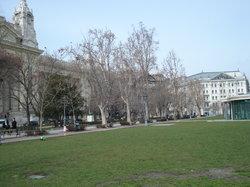 Szabadsag Square