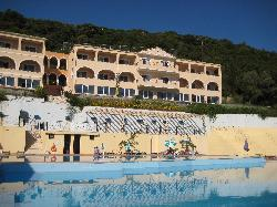 Miramare Beach & Spa Corfu