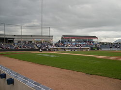 Rockford Riverhawks Baseball
