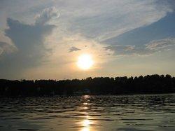 施塔恩柏格湖