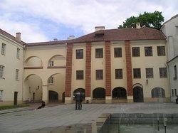 Vilnius University (Vilniaus Universitetas)