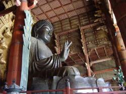 Templo Gran Buda , Nara (20281724)