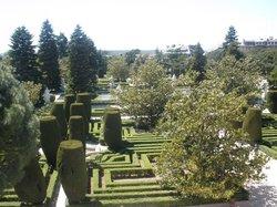 萨巴蒂尼庭园