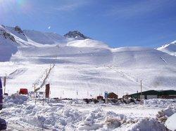 Penitentes Ski Resort