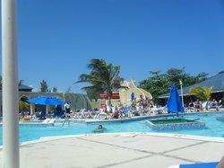 Breezes Golf & Beach Resort