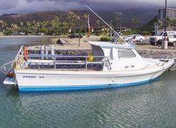 Waikiki Diving Center