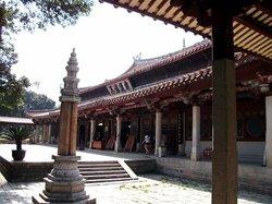 Kaiyuan Monastery