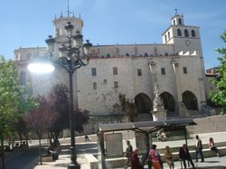 Cathedral Santander