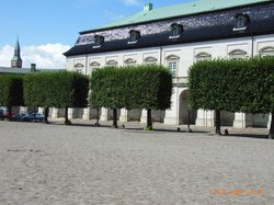 Castillo Amalienborg