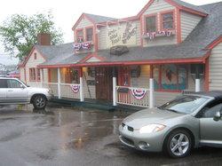 Town Docks Restaurant