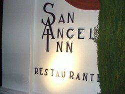 ‪Restaurante Antiguo San Angel Inn‬