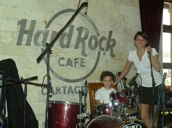 Hard Rock Café Cartagena