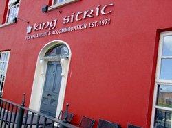 King Sitric Restaurant