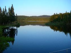 2nd CT Lake