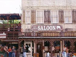 White Elephant Saloon