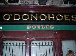 Doyle's of College Street