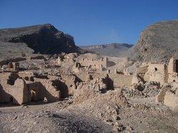 Tanuf Ruins