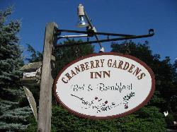 Cranberry Gardens Inn