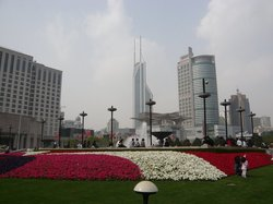People's Square (Renmin Guang Chang)