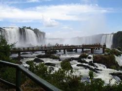 Iguazu Falls, Iguazu, Misiones, Argentina (20459333)