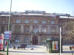 Judiciary Hall