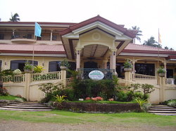 Camiguin Highland Resort Restaurant
