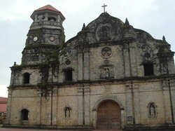 Santa Monica Parish Church (Panay Church)