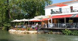 Hotel Restaurant Au Moulin Neuf