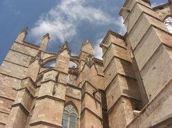 Palma Catedral Le Seu