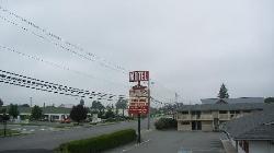 Sterling Motor Inn