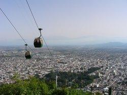 Salta Tram (Teleferico)