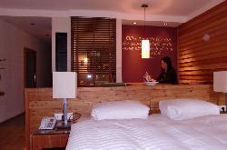 Holzleiten Natur und Spa Resort