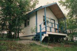 Ridgetop Cabins
