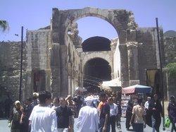 Souq al-Hamidiyyeh