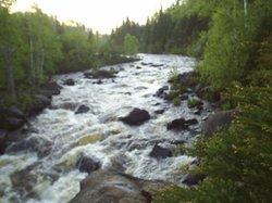 Cacade River