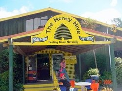 Huka Honey Hive