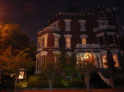 Tara Haunted Tours