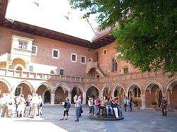 Uniwersytet Jagielloński - muzeum