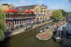 Jongleurs Camden Lock