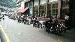 Hard Rock Cafe, Kuala Lumpur, Malaysia