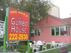Gumbo House