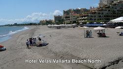 Puerto Vallarta Marina Hotel Zone Beaches