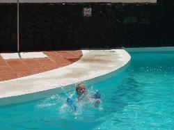 Oceano pool