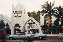 Valentino's & the Fiestaland Complex