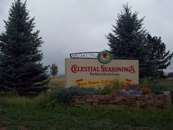 Celestial Seasonings Tea Factory